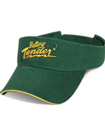 Corporate MAX Hat Visors custom embroidered and screen printed with logo 3750c22cd478