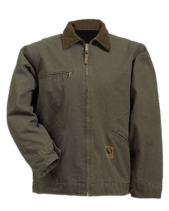 48f9d0df9c2 Workwear Coats   Jackets Snap custom embroidered and screen printed ...