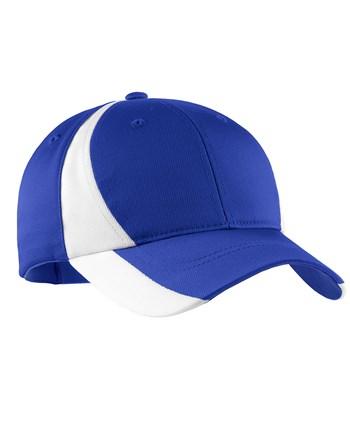 2175746476626 SPORT-TEK Promotional Baseball Hats