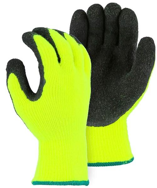 Footjoy StaSof Custom Embroidered Gloves