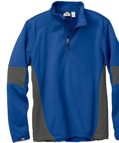2410CM Men s Anders Smart Layer Fleece Pullover custom embroidered or  printed with your logo. a98544b45f