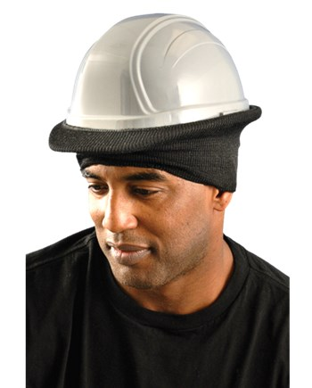 Flame-Resistant Hard Hats custom embroidered and screen
