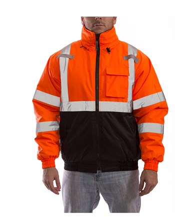 Coats Amp Jackets Safety Tingley Rubber Custom Embroidered