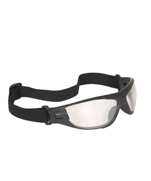 29a2e7e3e7b CT1-91 Radians Cuatro Foam Lined Safety Glasses - Indoor Outdoor ...