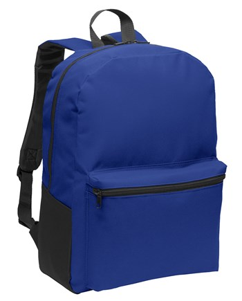 01da6258d0e Port Authority Backpacks custom embroidered and screen printed with logo
