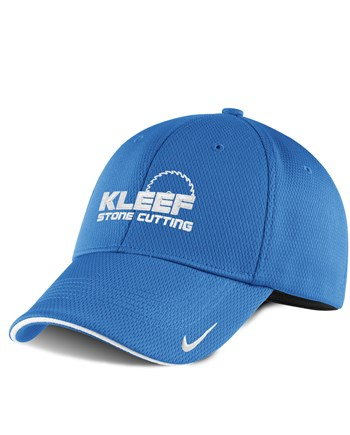 Corporate Baseball Hats Nike Golf custom embroidered and screen ... a5178f5d7b10