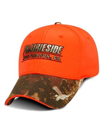 Safety Baseball Hats custom embroidered and screen printed with logo b2476ceba18b