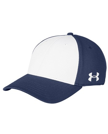 Custom Under Armour Baseball Caps | Triple Crown Products