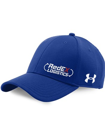 Baseball Hats Under Armour custom embroidered and screen printed ... 10e7e7019f8