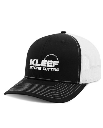 Baseball Hats Headwear Richardson custom embroidered and