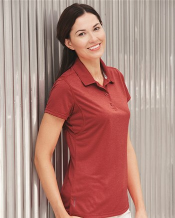 03d850bc54ab Polo   Sport Shirts Champion custom embroidered and screen printed ...