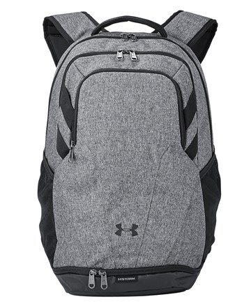 Backpacks Under Armour custom embroidered and screen printed with logo 69ad3c489c