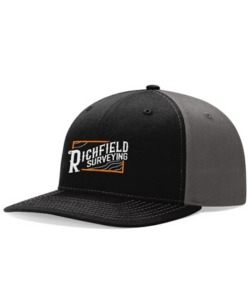Custom Richardson Baseball Hats | Triple Crown Products