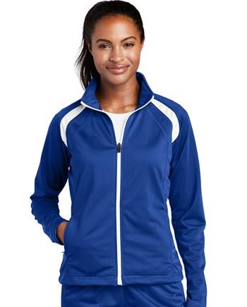 5420b0595 Womens Coats & Jackets SPORT-TEK custom embroidered and screen ...