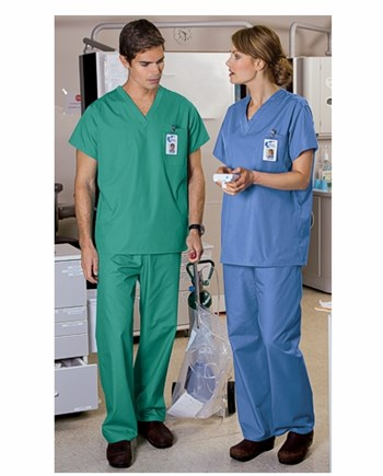 6dbcc14ca12 Wholesale Custom Embroidered Scrubs l Triple Crown Products