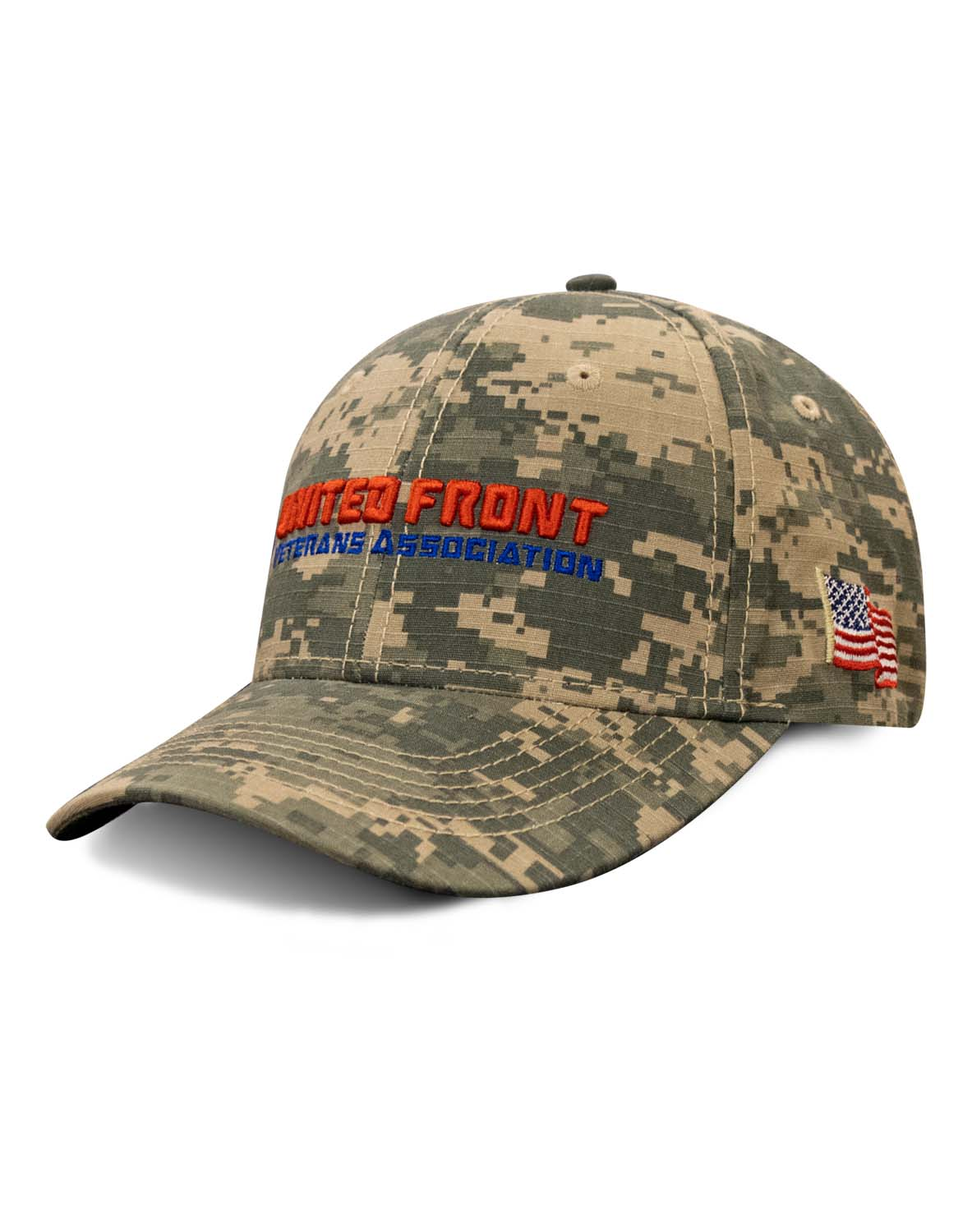 9907c97f12ef5 MX127 The Acu Digital MAX Hat custom embroidered or printed with ...
