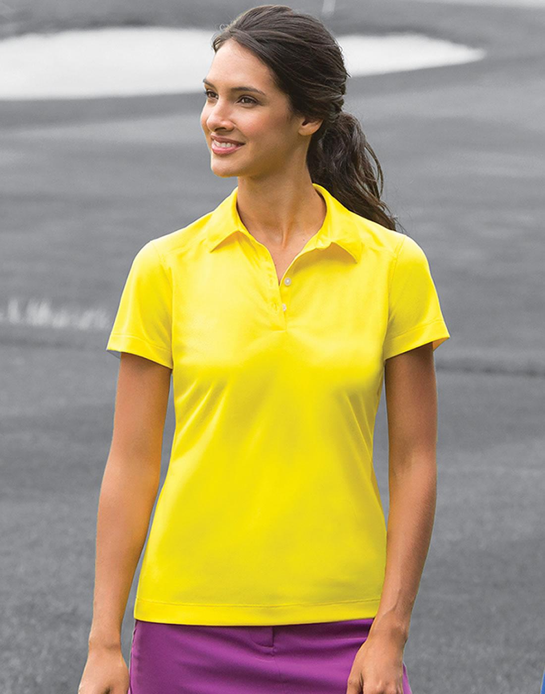 2be6f37d Nike Golf Dri Fit Pebble Texture Polo Shirt - DREAMWORKS