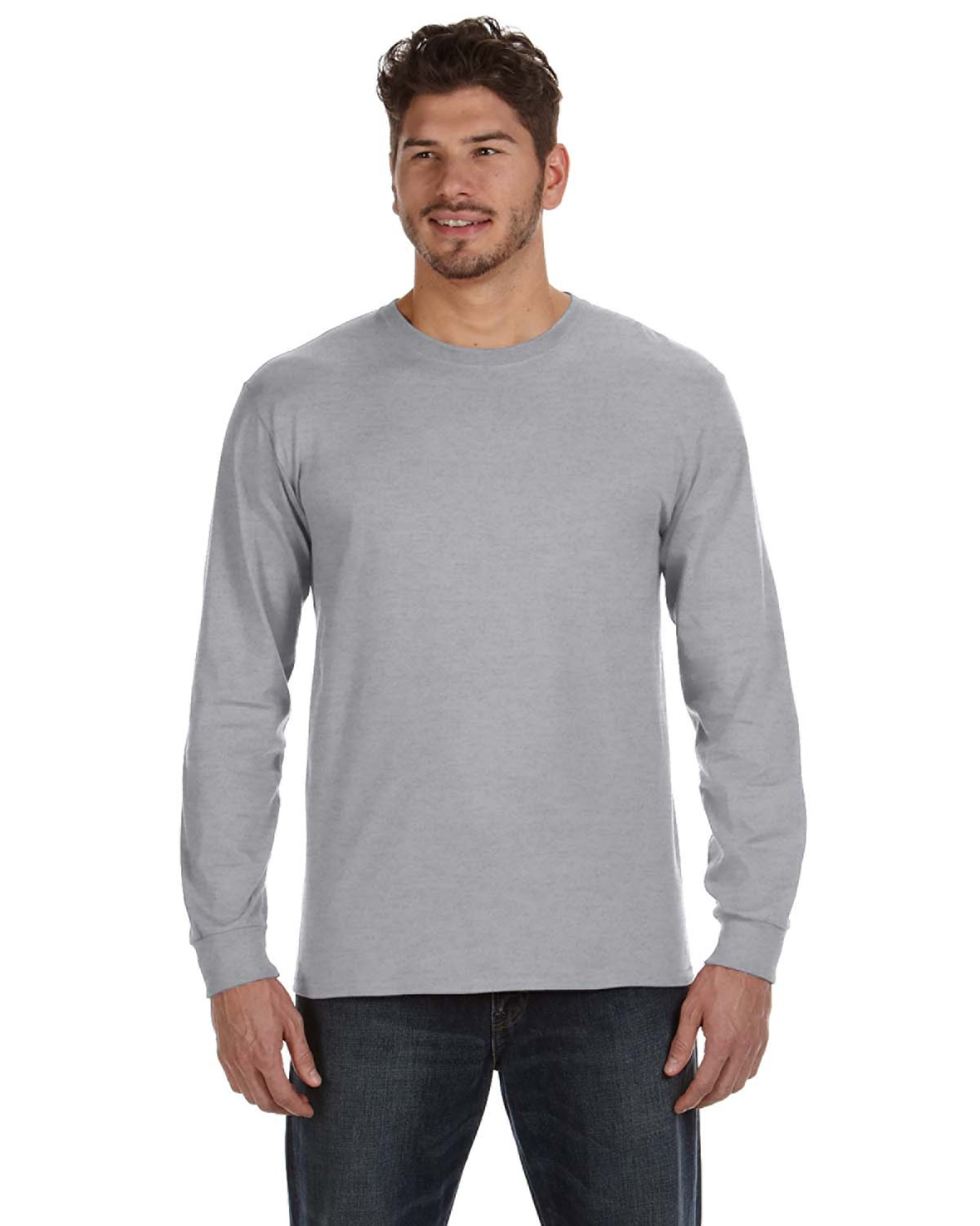 b249d8c27 Lightweight Long Sleeve Cotton T Shirts – EDGE Engineering and ...