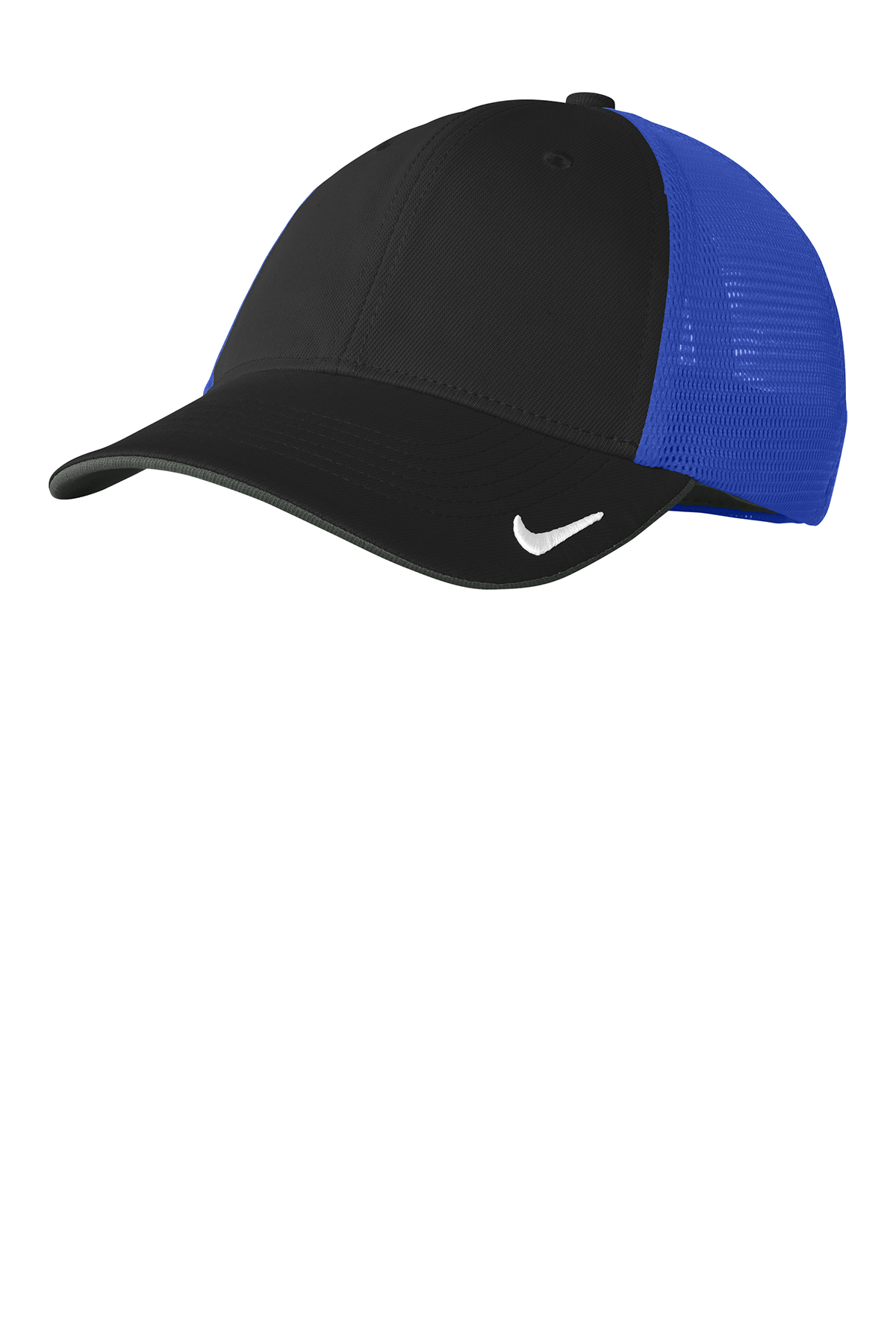 889302 Mesh Back Cap II custom embroidered or printed with your logo. 1af1a286211c