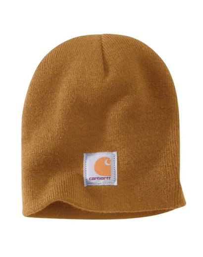 819b7cfcd Acrylic Knit Hat