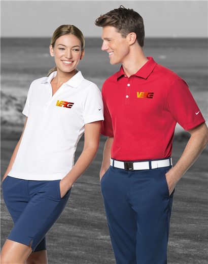 8b1df588 286772 Ladies' Dri-Fit Classic Polo custom embroidered or printed ...